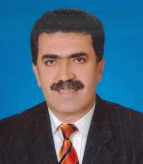 Abdulkadir ÖZTEMEL