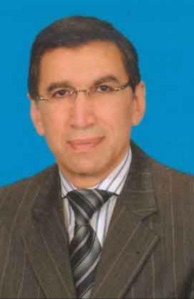 Mehmet KENDİBİLİR