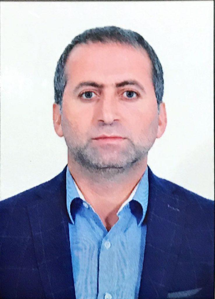 Turan YAVUZ